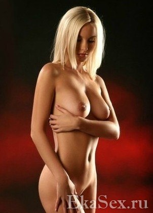 фото проститутки Саша блонд из города Екатеринбург