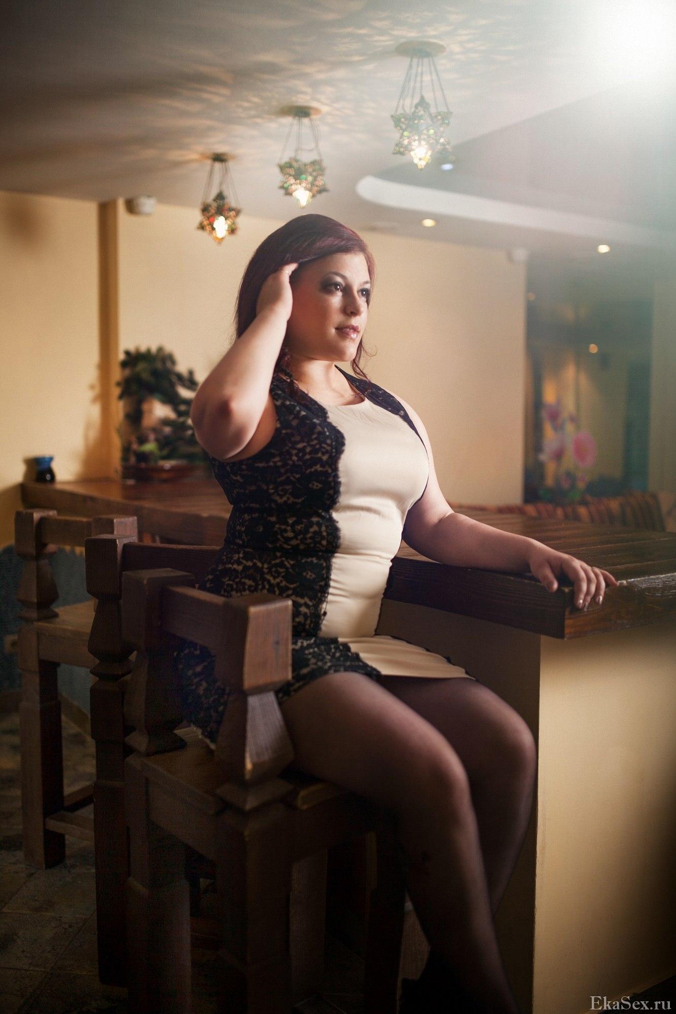 фото проститутки Мария из города Екатеринбург