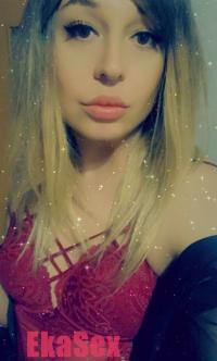 фото проститутки Элина Транс - Леди из города Екатеринбург