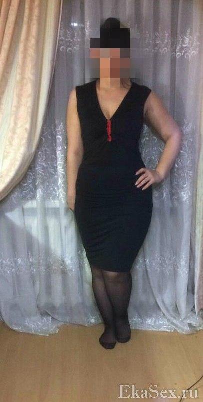 фото проститутки Карина из города Екатеринбург