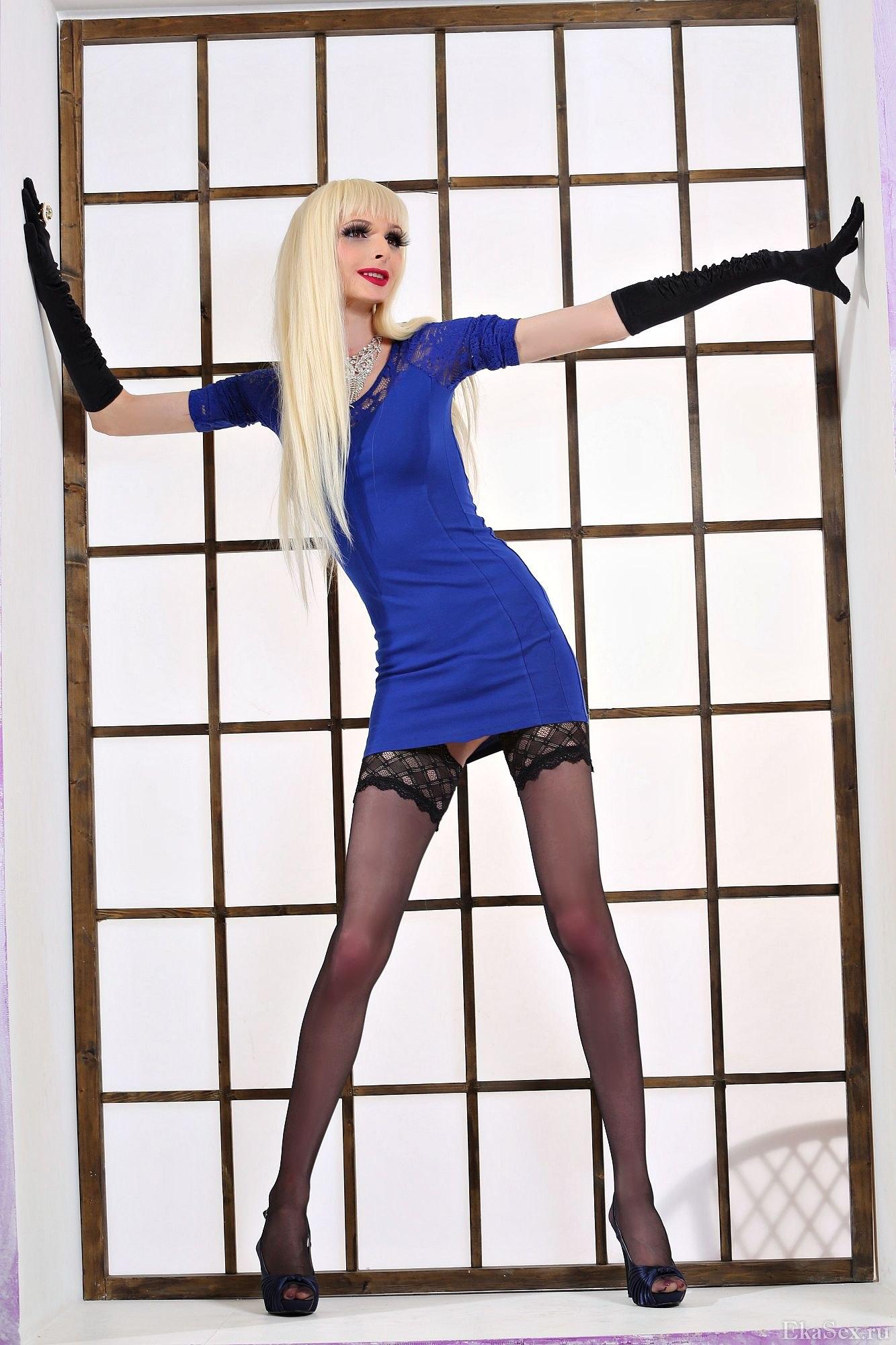 фото проститутки Транс-леди Майя из города Екатеринбург