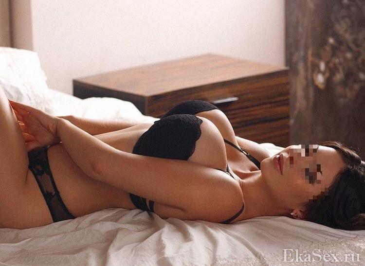 фото проститутки Варечка из города Екатеринбург