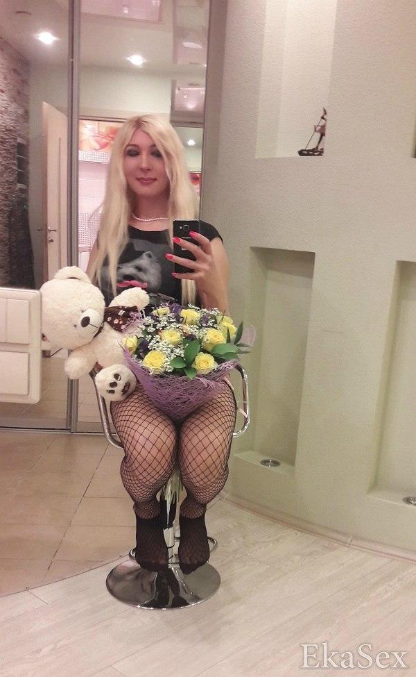 фото проститутки Транссексуалка Лолита из города Екатеринбург