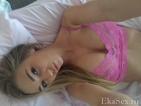 фото проститутки Инесса из города Екатеринбург