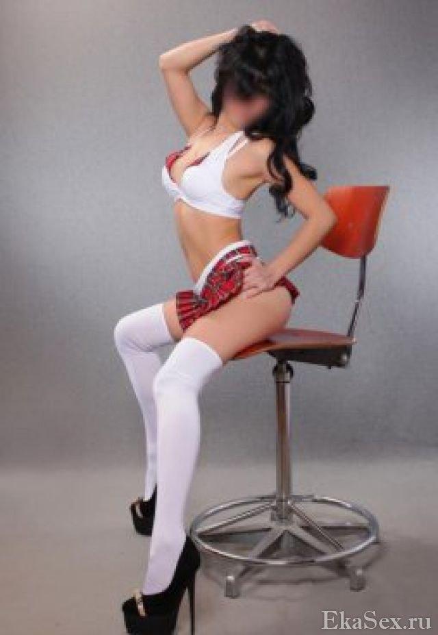 фото проститутки Лера из города Екатеринбург