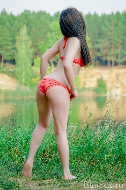фото проститутки Дакота из города Екатеринбург