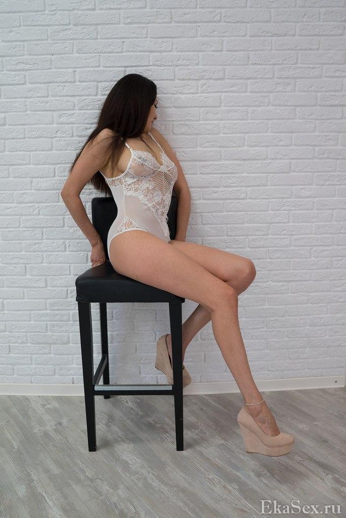 фото проститутки Оливия из города Екатеринбург