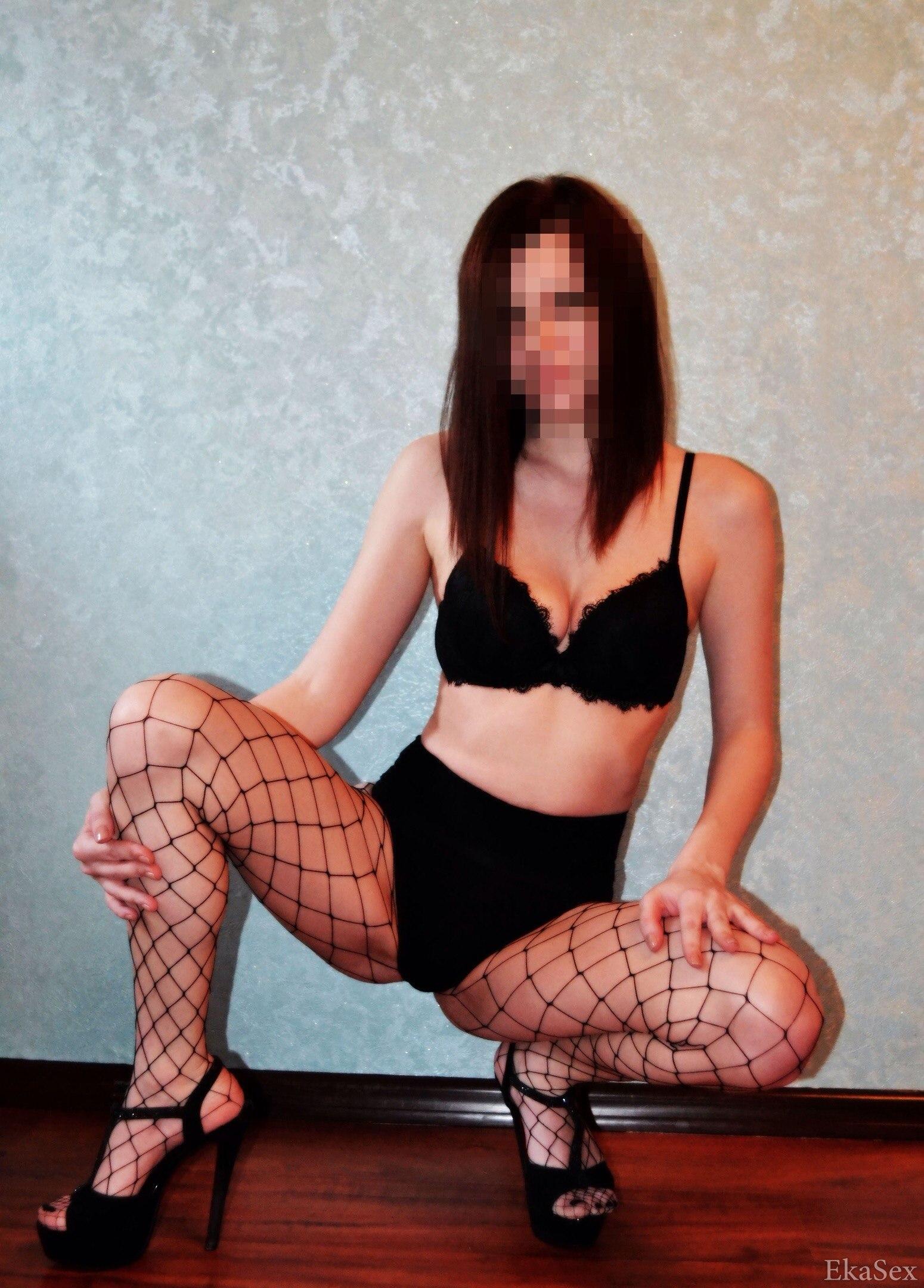 фото проститутки Оксана из города Екатеринбург