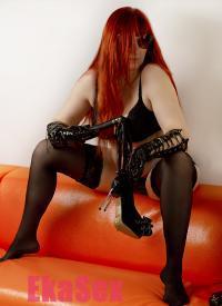 фото проститутки Домина Сэра из города Екатеринбург