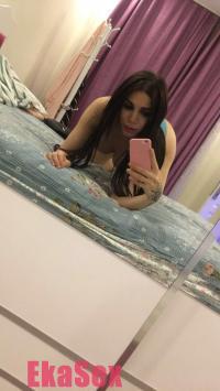 фото проститутки Белла из города Екатеринбург