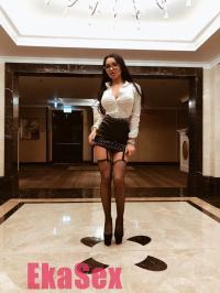 фото проститутки Лили из города Екатеринбург