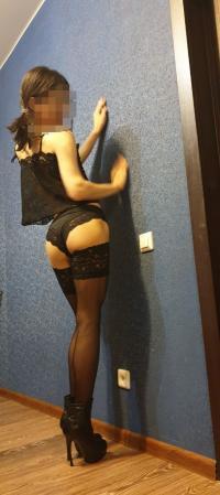 фото проститутки Ева транс из города Екатеринбург