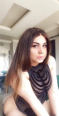 фото проститутки Меха транс из города Екатеринбург